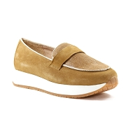 Alfa_Shoes A0181F<br>Camel