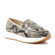 Alfa_Shoes A0181N<br>Beige